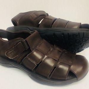 Rimrock Water Resistant Fisherman Sandals US 13